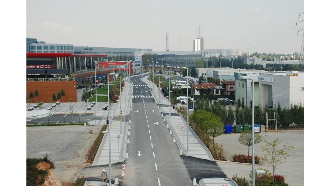 GOSB Meydan AVM