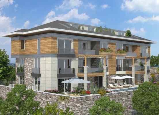 Gezer Villası