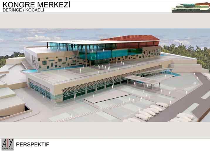 Kongre Merkezi